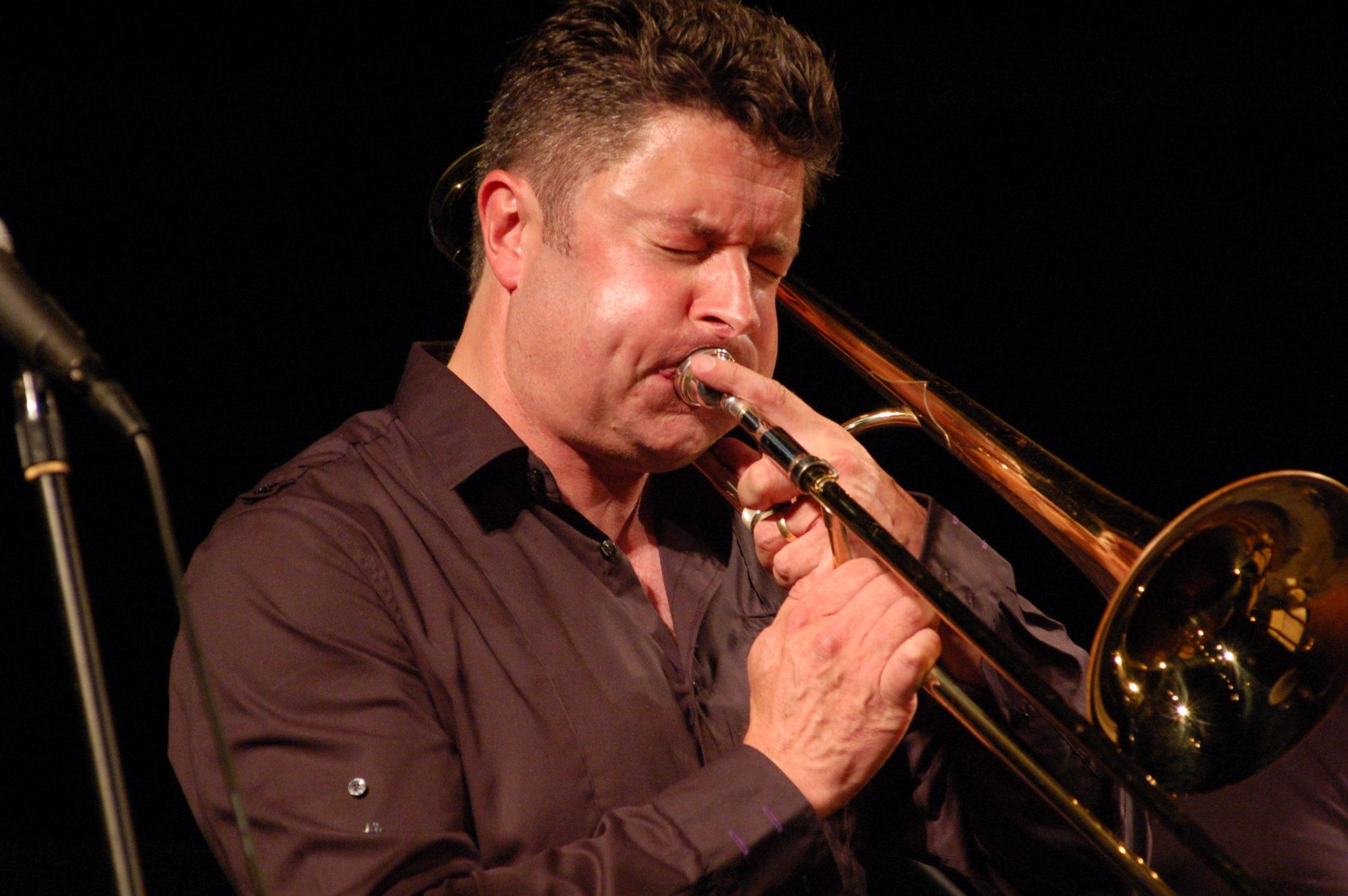 JazzUp Founder - Dave Keech